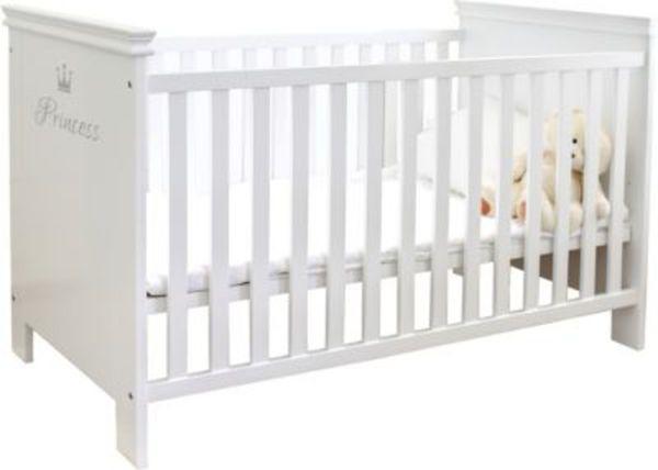 jack lily kinderbett prinzessin 13081 von f r 169 95 ansehen. Black Bedroom Furniture Sets. Home Design Ideas
