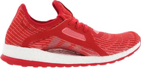 adidas PURE BOOST X - Damen Laufschuhe von