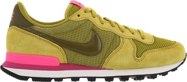 Desmañado laberinto Desalentar  Nike INTERNATIONALIST - Damen Sneakers von ansehen!