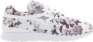 KangaROOS COIL-R FLOWER - Damen Sneakers