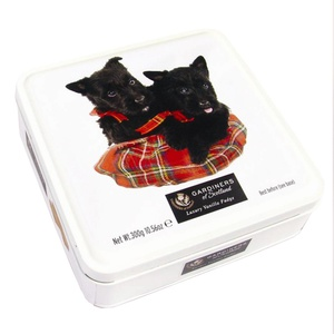 Scotty Dog Fudge Tin 300g 39,97 € / 1000g