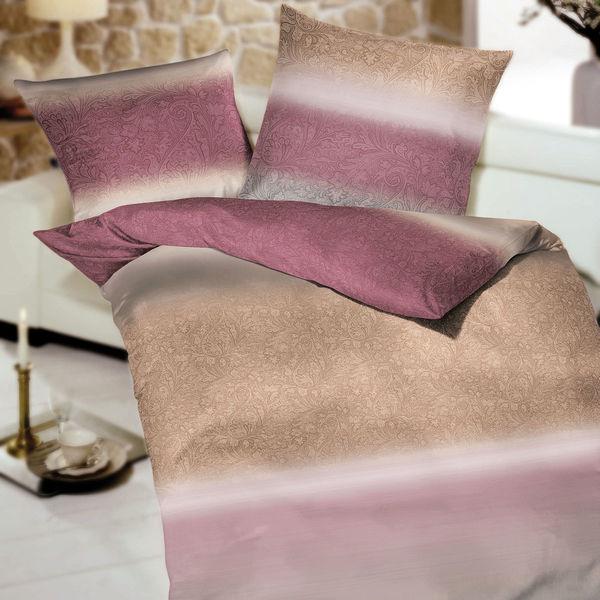 kaeppel satin bettw sche rosenholz von karstadt ansehen. Black Bedroom Furniture Sets. Home Design Ideas