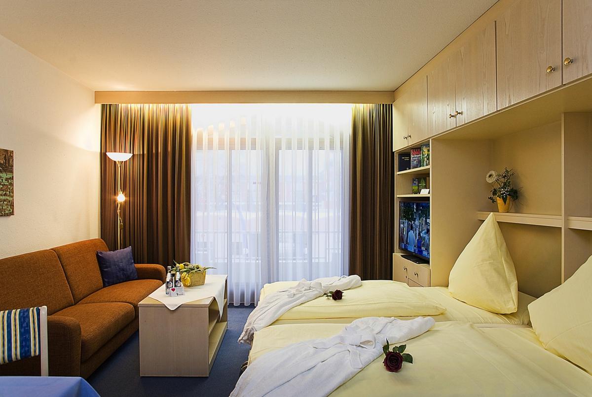 Bild 3 von Appartement-Haus Thermenhof