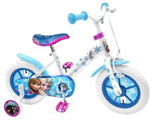 Disney Die Eiskönigin Fahrrad 12 Zoll