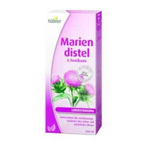 Hübner - Mariendistel L-Tonikum 250ml