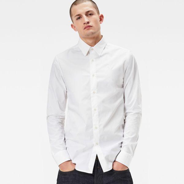 Core Slim Shirt