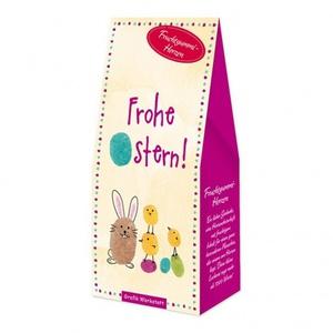 Fruchtgummi Herzen ´´Frohe Ostern!´´