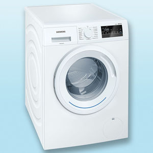 Siemens WM 14N2ECO, Waschmaschine, A+++ -10%