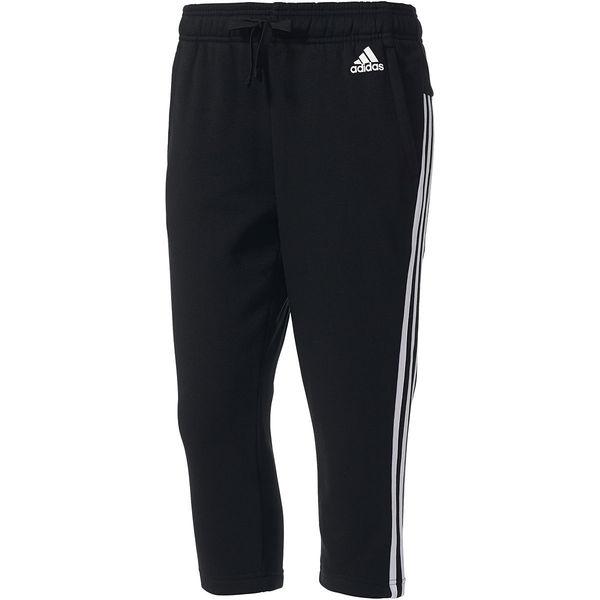 adidas Damen 3/4-Hose Essentials 3 Stripes von