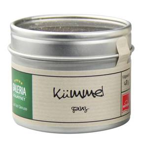 Galeria Gourmet        Gewürzdose Kümmel ganz 48 g               (2 Stück)