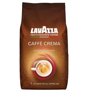 Lavazza             Caffè Crema Classico ganze Bohnen 1000 g