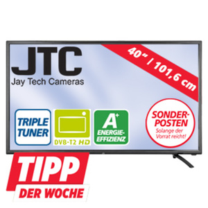 40 Zoll-FullHD-LED-TV Genesis 4