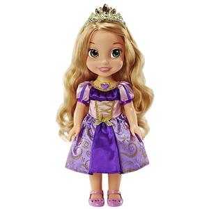 Disney Prinzessin - Sing & Shimmer Puppe: Rapunzel