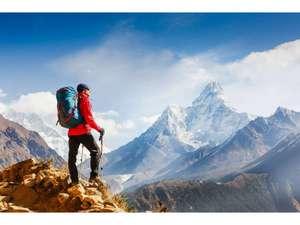 Nepal - Trekking-Rundreise