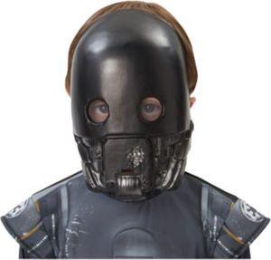 K-2SO Maske Star Wars Jungen Kinder
