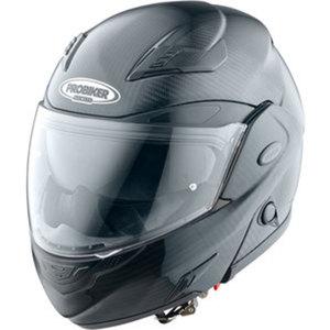 Probiker KX5 Carbon Klapphelm