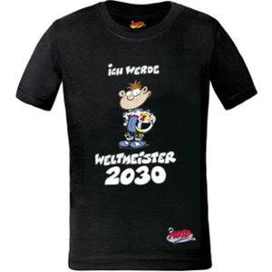 Motomania Kinder T-Shirt