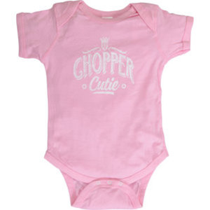 West Coast Choppers Chopper Cutie        Baby-Body