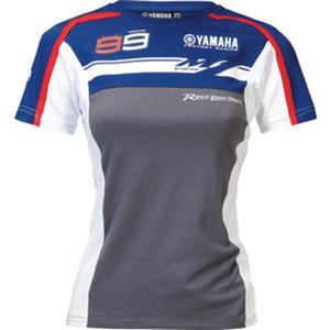 Yamaha Damen T-Shirt