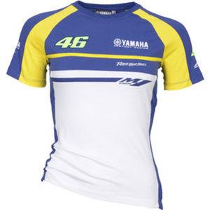 VR46 Racing Rossi Damen T-Shirt