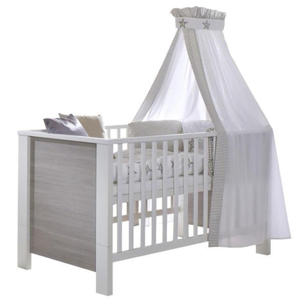 Schardt Kombi-Kinderbett ´´Milano Pinie´´