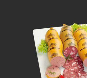 Delikatess Leberwurst