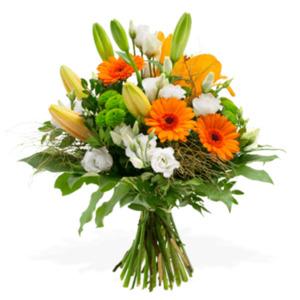 Luftig leicht - | Fleurop Blumenversand