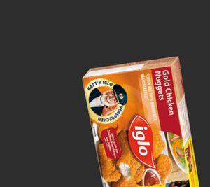 Iglo Gold Chicken Nuggets