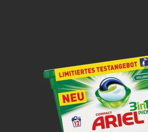 Ariel 3in1 Pods Limited Edition 12 Waschladungen