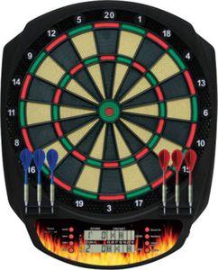 Elektronik Dart Fire-301, 3-Loch Abstand