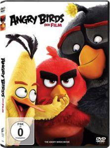DVD Angry Birds - Der Film