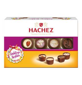 """HACHEZ             Confiserie-Töpfchen """"Frühjahr-Edition"""", 300g"""