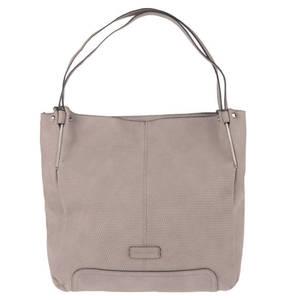 GERRY WEBER        Handtasche, unifarben, strukturierte Oberfläche