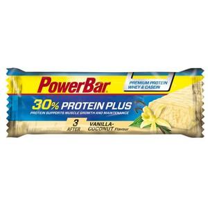 Proteinriegel Eiweißriegel Plus Vanille/Kokos 55 g POWERBAR