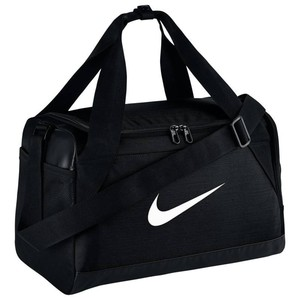NIKE Sporttasche Brasilia XS schwarz, Größe: XS