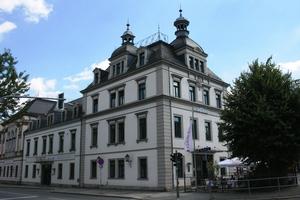 DORMERO Hotel Königshof ****