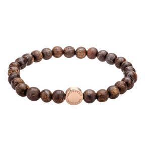 Liebeskind             Armband Beads mit Logotag LJ-0027-B-17