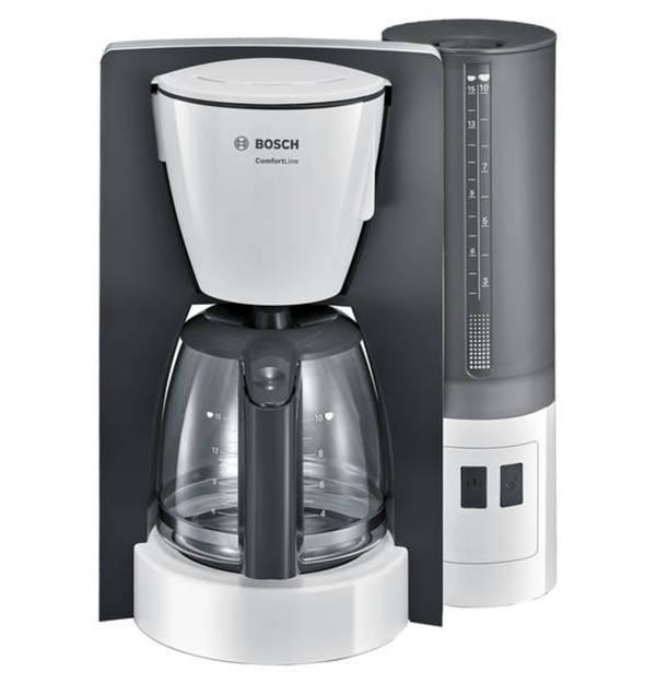 Bosch Kaffeeautomat Comfortline Tka6a041 Von Galeria Kaufhof