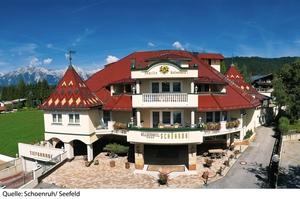 Wellnesshotel Schönruh