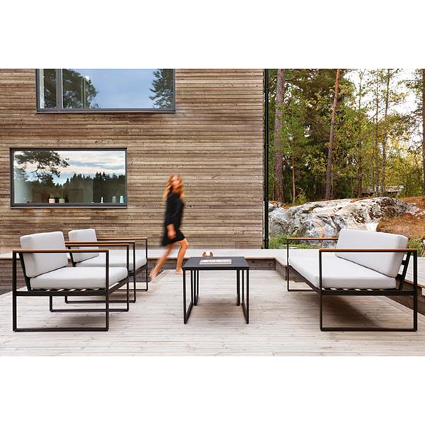 sunfun loungem bel set roma von bauhaus ansehen. Black Bedroom Furniture Sets. Home Design Ideas