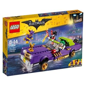 The LEGO Batman Movie - 70906 The Joker Notorious Lowrider