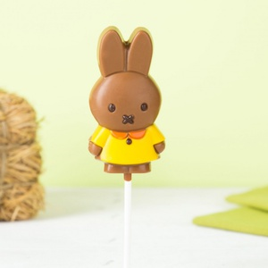 Schoko-Lolly ´´Miffy´´