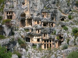 Rundreise Westtürkei & Rhodos mit Badeurlaub LTI Serra Resort