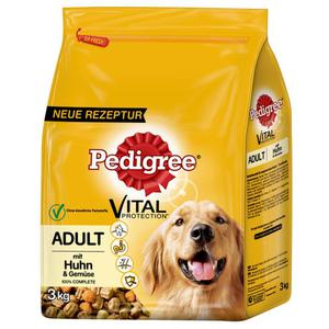 Pedigree Vital Protection™ Adult Trockenfutter mit Huhn