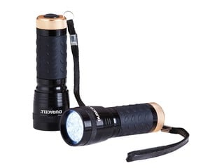 LED-Taschenlampe Duracell Flashlight