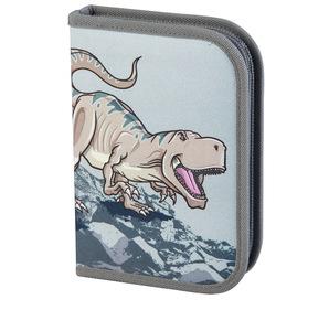 Schüleretui - Dinosaurier - 50-teilig