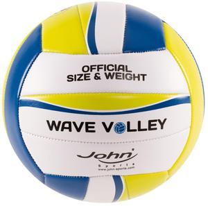 Volleyball Wave Größe 4