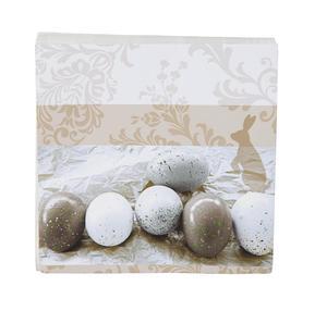 Servietten - mit Eiern - 20 Stück
