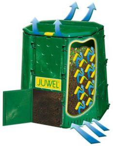 Juwel Aero-Quick 890 XXL Thermokomposter