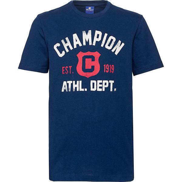 champion shirt herren